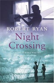 Cover of: Night Crossing