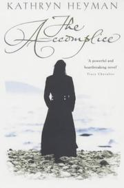 Cover of: The accomplice