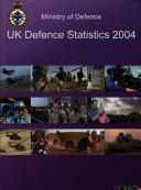 Cover of: Uk Defence Statistics 2004 |