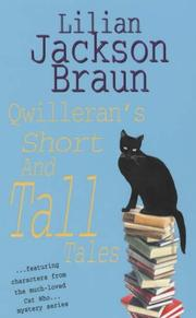 Cover of: Qwilleran's Short and Tall Tales