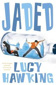 Cover of: Jaded