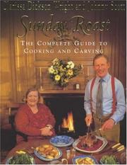 Sunday Roast by Clarissa Dickson Wright, Johnny Scott