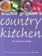 Cover of: Sophie's Country Kitchen