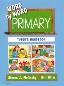 Cover of: Word by Word Primary