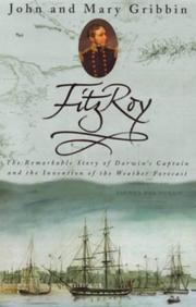 Cover of: Fitzroy