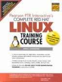 Cover of: Complete Red Hat Linux Training Course, Student Edition, The | Mark Komarinski