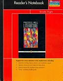 Cover of: Prentice Hall Literature | Inc. Pearson Education