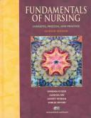 Cover of: Fundamental Of Nursing: Health care profession