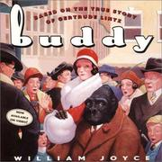 Cover of: Buddy | William Joyce