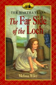 Cover of: The Far Side of the Loch (Martha Years)
