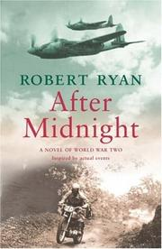 Cover of: After Midnight