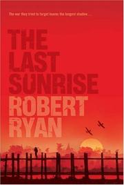 Cover of: Last Sunrise, The