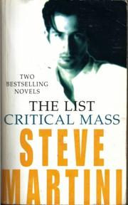 Cover of: List/Critical Mass (Two in One)