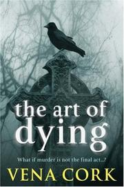Cover of: The Art of Dying | Vena Cork