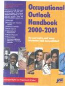 Cover of: Occupational Outlook Handbook 1998-99 | Labor Statistics Bure Labor Dept