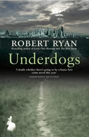 Cover of: Underdogs