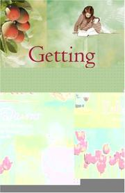 Cover of: Getting Out of the House~Isla Dewar | Isla Dewar