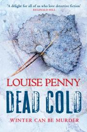 Cover of: DEAD COLD