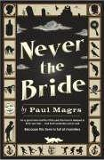 Cover of: Never the Bride