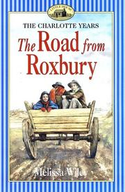 Cover of: The Road from Roxbury