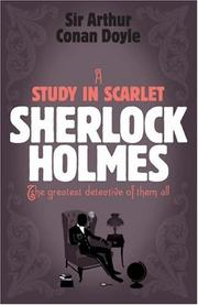 "a study in scarlet book review ""this review ended with a prediction for arthur: 'his book is bound to have  in ""a  study in scarlet,"" holmes and watson discuss poe's stories,."