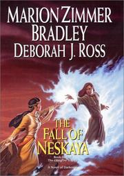 Cover of: The Fall of Neskaya: The Clingfire Trilogy