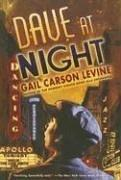 Cover of: Dave at night