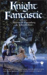 Cover of: Knight fantastic
