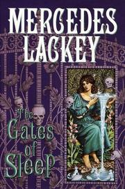 Cover of: The Gates of Sleep