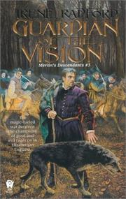 Cover of: Guardian of the Vision (Merlin's Descendants, Vol. 3)