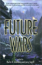 Cover of: Future wars