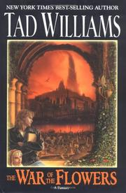 Cover of: The war of the flowers