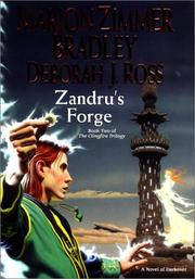 Cover of: Zandru's Forge