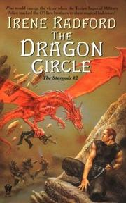 Cover of: The Dragon Circle (Star Gods #2) (The Stargods)