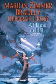 Cover of: A flame in Hali