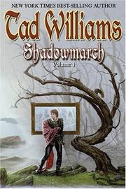 Cover of: Shadowmarch (Daw Book Collectors)