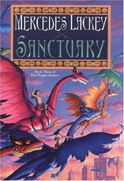 Cover of: Sanctuary (The Dragon Jousters, Book 3)
