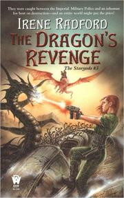 Cover of: Dragon's Revenge (The Stargods #3) (The Stargods)