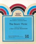 Cover of: The Bears' Picnic