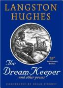 Cover of: The Dream Keeper: and other poems