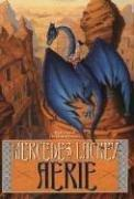 Cover of: Aerie (The Dragon Jousters, Book 4)