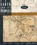 Cover of: The Earth And Its Peoples: A Global History | Daniel R. Headrick