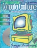 Cover of: Techsuite: Computer Confluence: Exploring Tomorrow's Technology