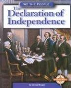 Cover of: The Declaration of Independence