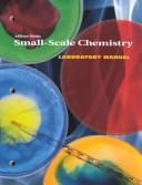 Cover of: Small-Scale Chemistry | Waterman