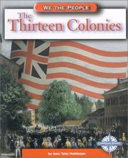 Cover of: The thirteen colonies | Marc Tyler Nobleman