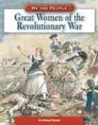 Cover of: Great women of the American Revolution