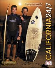 Cover of: California 24/7 |