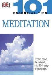 Cover of: Everyday Meditation | Naomi Ozaniec