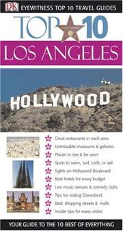 Cover of: Top 10 Los Angeles (Eyewitness Travel Guides) | DK Publishing